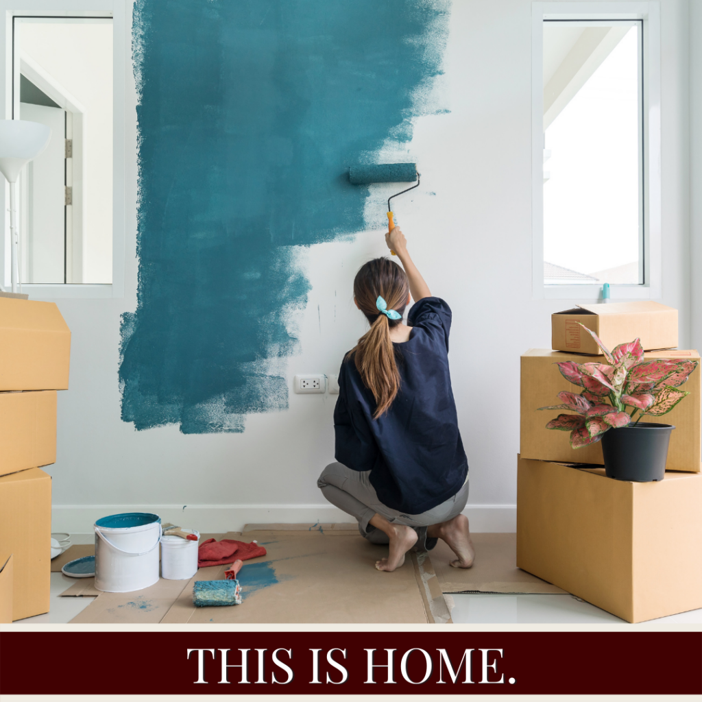Picking Bedroom Paint Colors