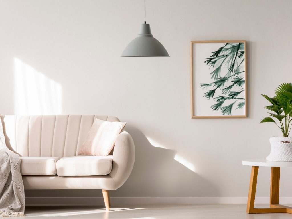 A minimalist design is, simply put, a design that does not include any or many extraneous details.