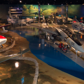 Air Zoo, Portage, MI