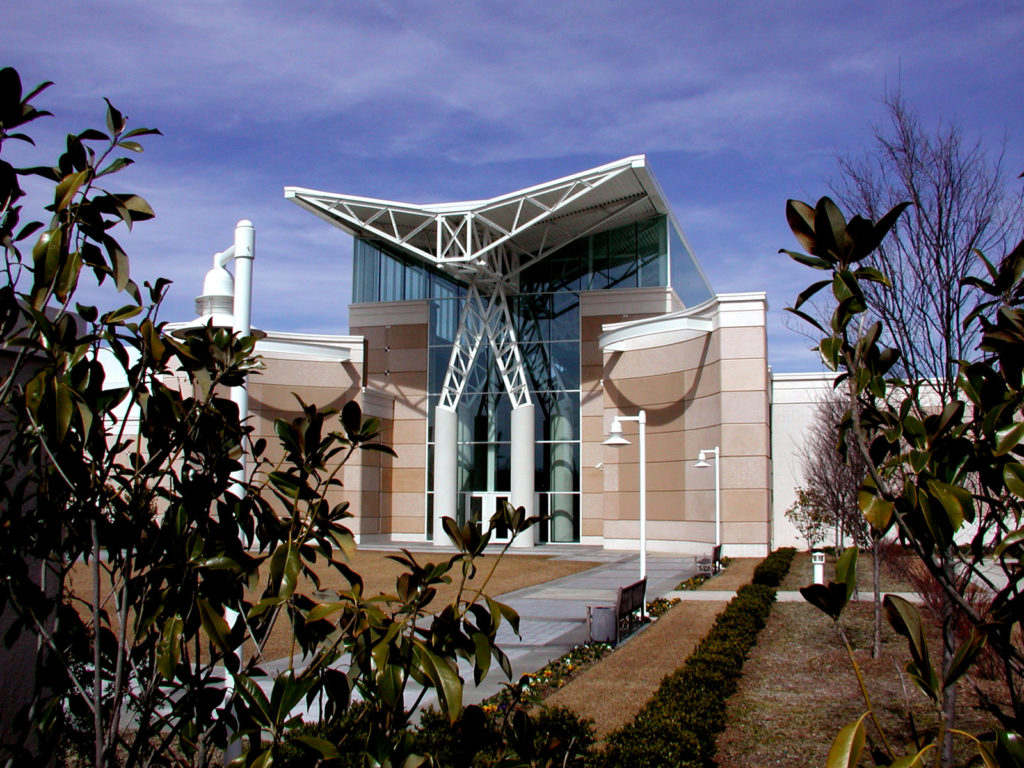 Airborne & Special Operations Museum, Fayetteville, North Carolina