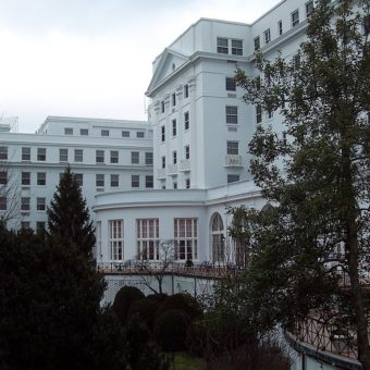 The Greenbrier Bunker White Sulphur Springs, WV