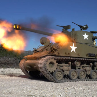 Drive A Tank Kasota, MN
