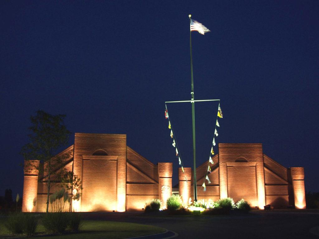 National Civil War Naval Museum Columbus, GA