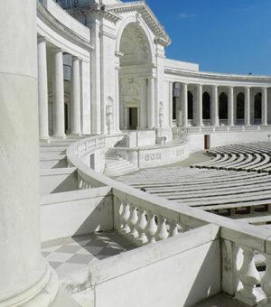 Arlington National Cemetery and Memorial, Washington, DC