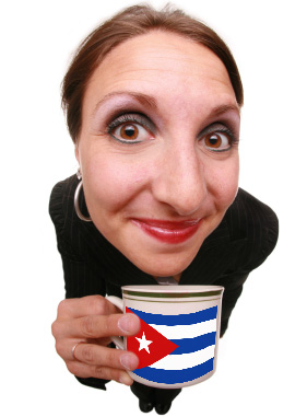 What is Cuban coffee?