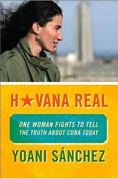 Havana Real a book by Yoani Sanchez
