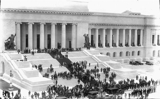 El Capitolio