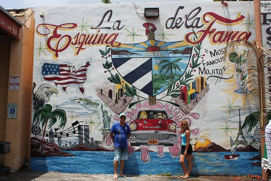 Corporate event ideas in Miami: Visiting Little Havana