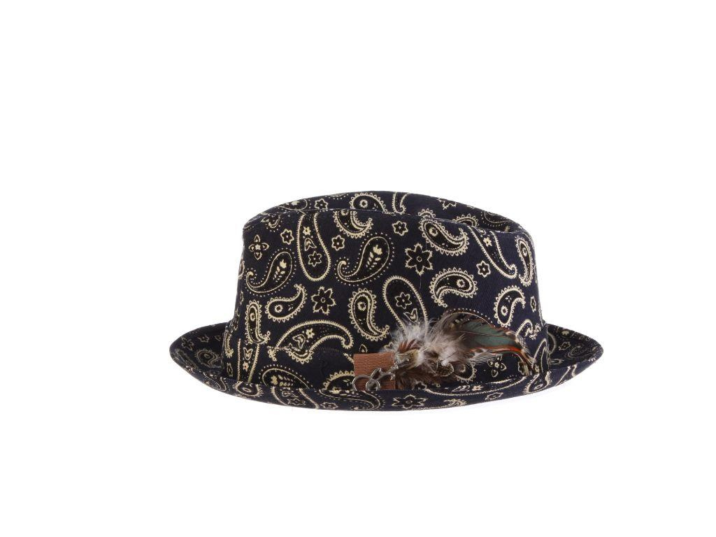 Santana Imagine Hat