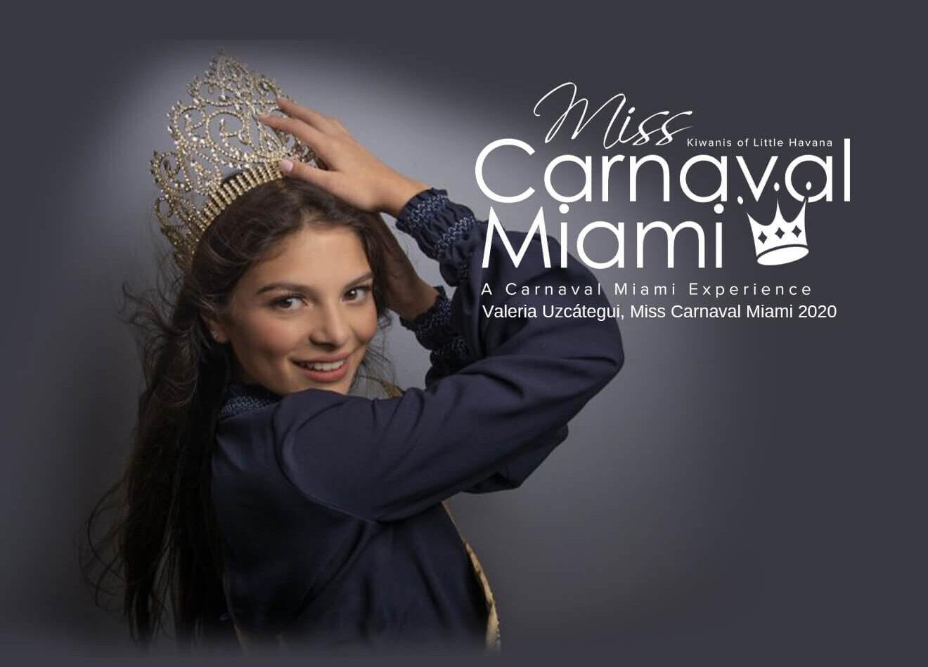 Miss Carnaval Miami