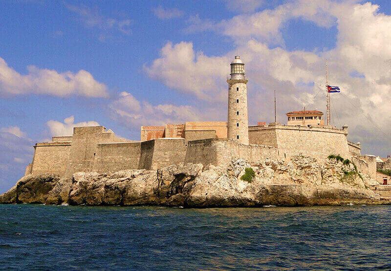 Castillo del Morro prison