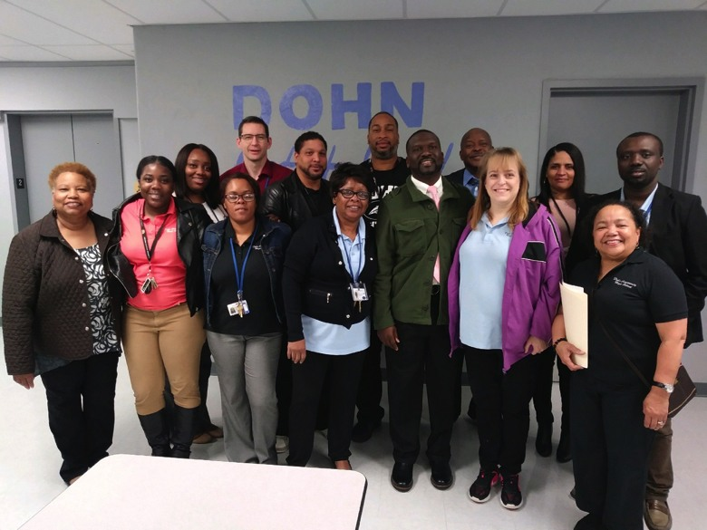 Dohn Community High School Tackles Truancy Through Direct Contact