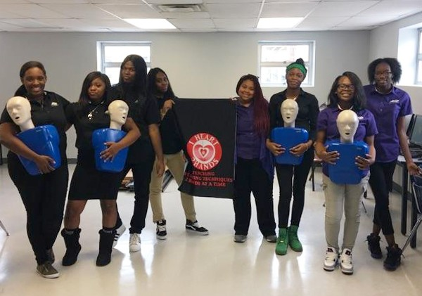 Dohn Prepares Students for the Healthcare Workforce