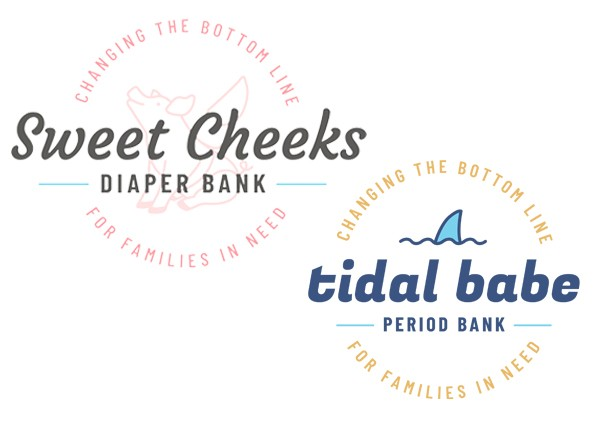 Sweet Cheeks Diaper Bank and Dohn Community High School Help New Moms and Teens