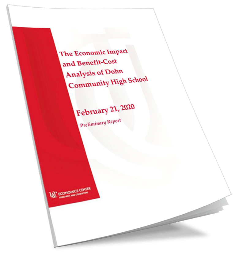 Full UC Impact Dohn report