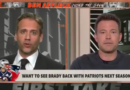 """Video: Ben Affleck Rips Max Kellerman Over His Tom Brady """"Cliff"""" Comment"""