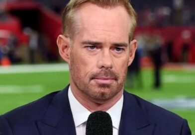 Fans Have Been Sending Joe Buck Numerous Sex Tapes After He Requested Random Videos To Narrate During Quarantine
