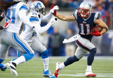 Julian Edelman May Soon Be Traded To Detroit According To Bill Simmons Plus He Lashes Out On Tom Brady For Leaving New England