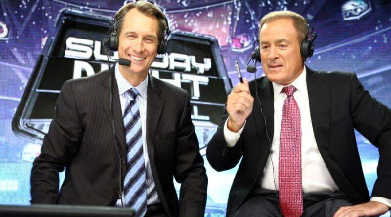 NBC To Replace Cris Collinsworth With Drew Brees When He Retires From The NFL