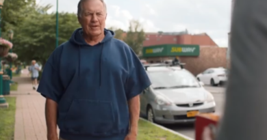Video: The Bill Belichick Subway Commercial Is Finally Here