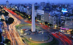 Buenos Aires EB5 Seminar