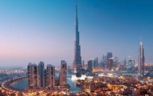 Dubai EB-5 Seminar