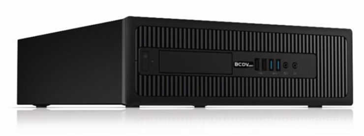 BCDVideo Releases Value Series