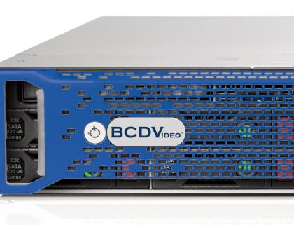 BCD380 Closeup