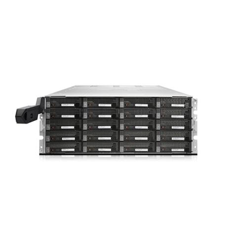 Enterprise 4U Rackmount Scale-Out NAS