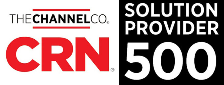 BCDVideo Named to CRN's 2018 Solution Provider 500 List