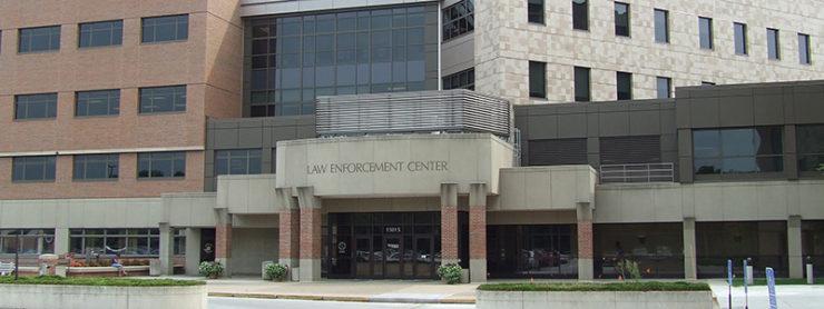 Washington County Law Enforcement Center