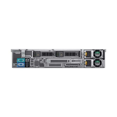 Professional 2U 14-Bay Rackmount Video Server
