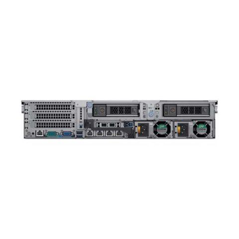 Enterprise 2U 18-Bay Rackmount Video Server