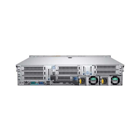 Professional 2U 8-Bay Rackmount Video Recording Server