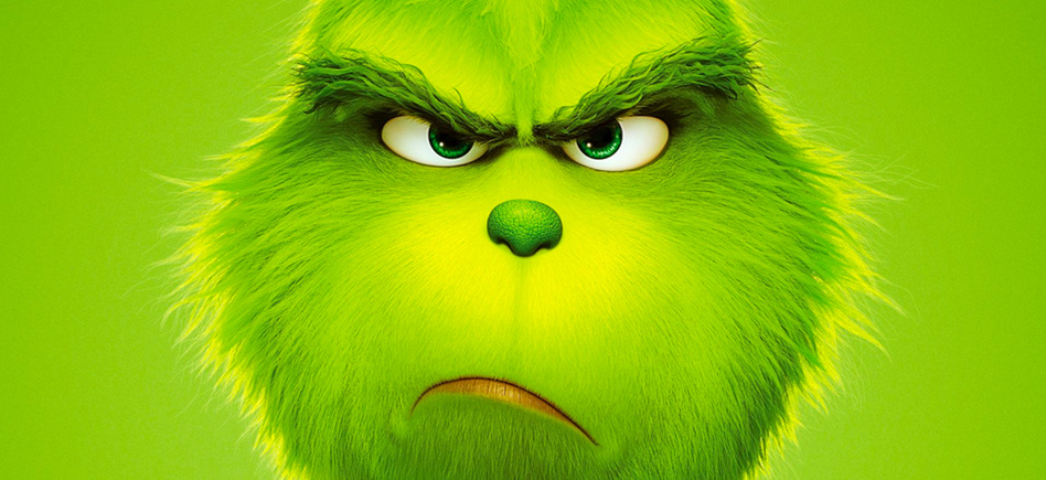 How the Grinch Stole Intelligence…Again!
