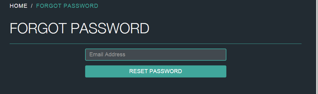 Lose Your People Password?