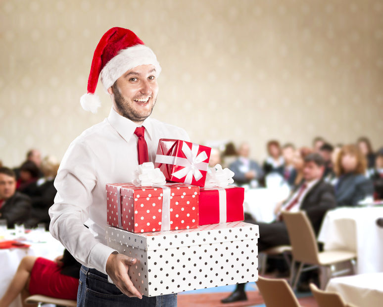 9 Nifty Holiday Leadership Tips