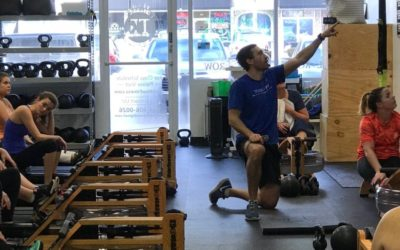 A Week in the Life of Owning a Total Row Fitness Franchise