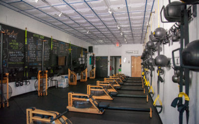 A New Fitness Franchise – Introducing Total Row Franchise