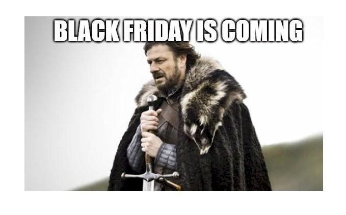 Black Friday TV Deals 2020   Black Friday