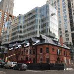 St Thomas Toronto