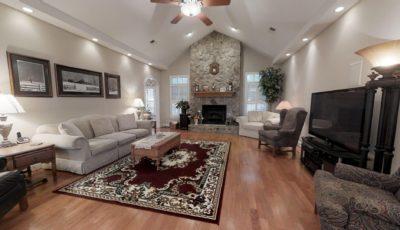 1643 Skyland Dr, Wilkesboro, NC 28697 3D Model