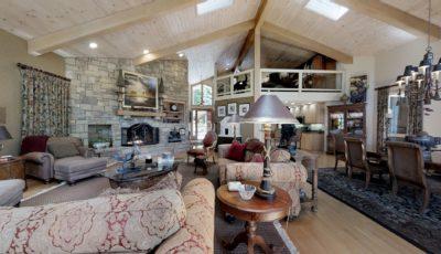 1115 Cottage Trail, Linville Ridge, NC 3D Model