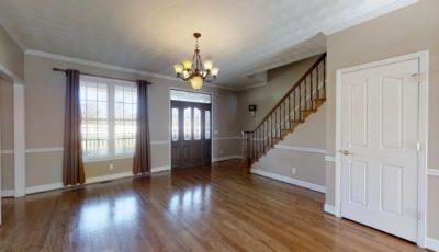 1760 Edgewood Rd, Wilkesboro, NC 28697 3D Model