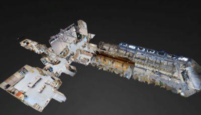 Watauga Humane Society 3D Model