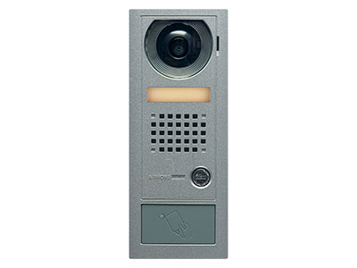 Aiphone audio and video main intercom unit