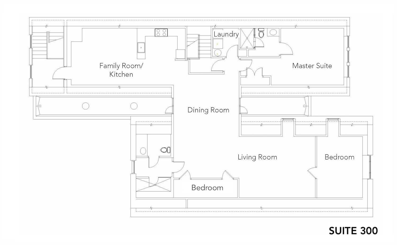 3 Bedroom 2 Bathroom Charleston Vacation Rental