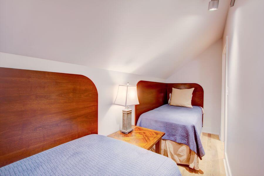 Twin Guest Beds