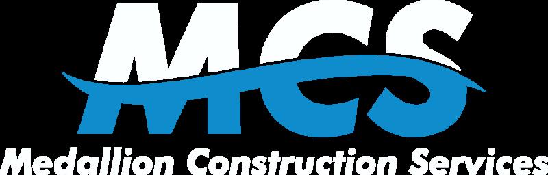 Medallion Construction Services