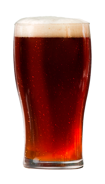 Union Station Amber Ale